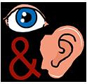 Ansehen + Anhören
