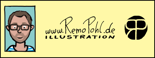 Remo Pohl Illustration
