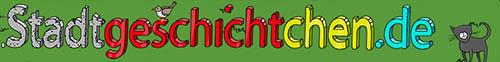 Stadtgeschichtchen Schriftzug Web 728pix x 90pix
